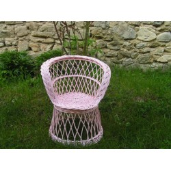fauteuil-enfant-coquille-rose